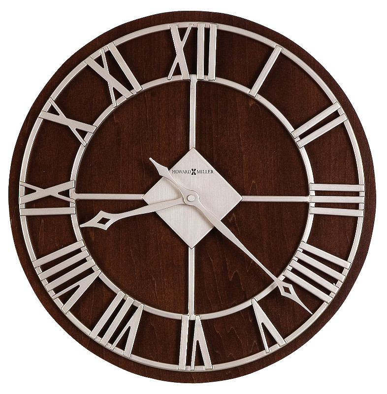 Without Chime Suburban Clock In Berea Ohio Since 1953
